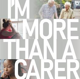 more than a carer